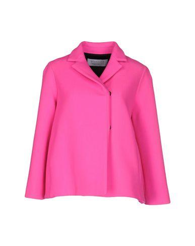 Купить Женскую куртку GIANLUCA CAPANNOLO цвета фуксия