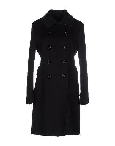 Пальто ERMANNO SCERVINO 41645241HS