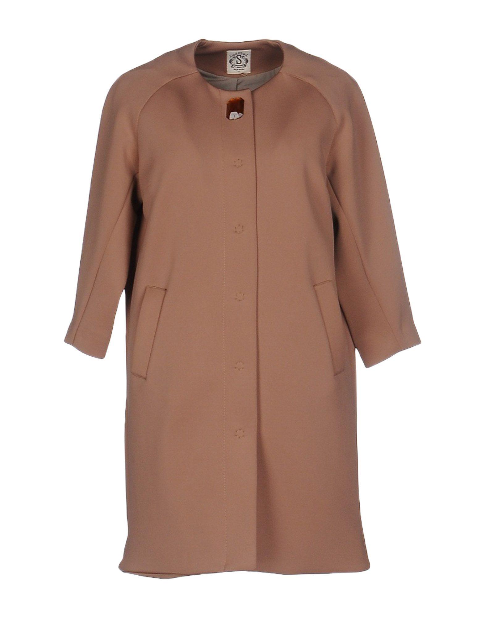 SO NICE Пальто цена 2017