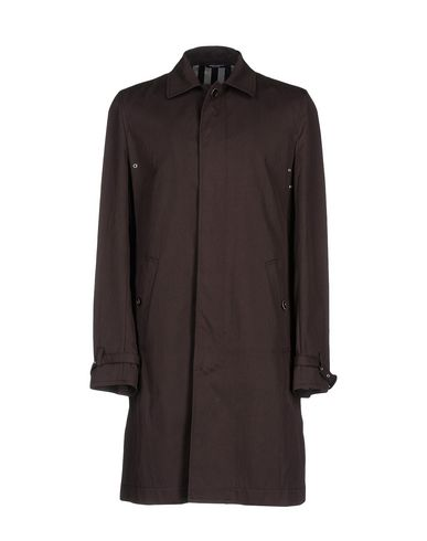 Легкое пальто DOLCE & GABBANA 41645603XV