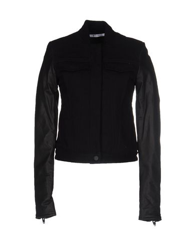 Куртка T by ALEXANDER WANG 41646437NL