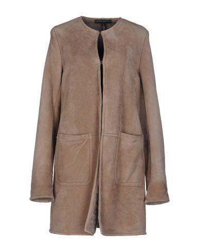 Пальто RALPH LAUREN BLACK LABEL 41646695IW