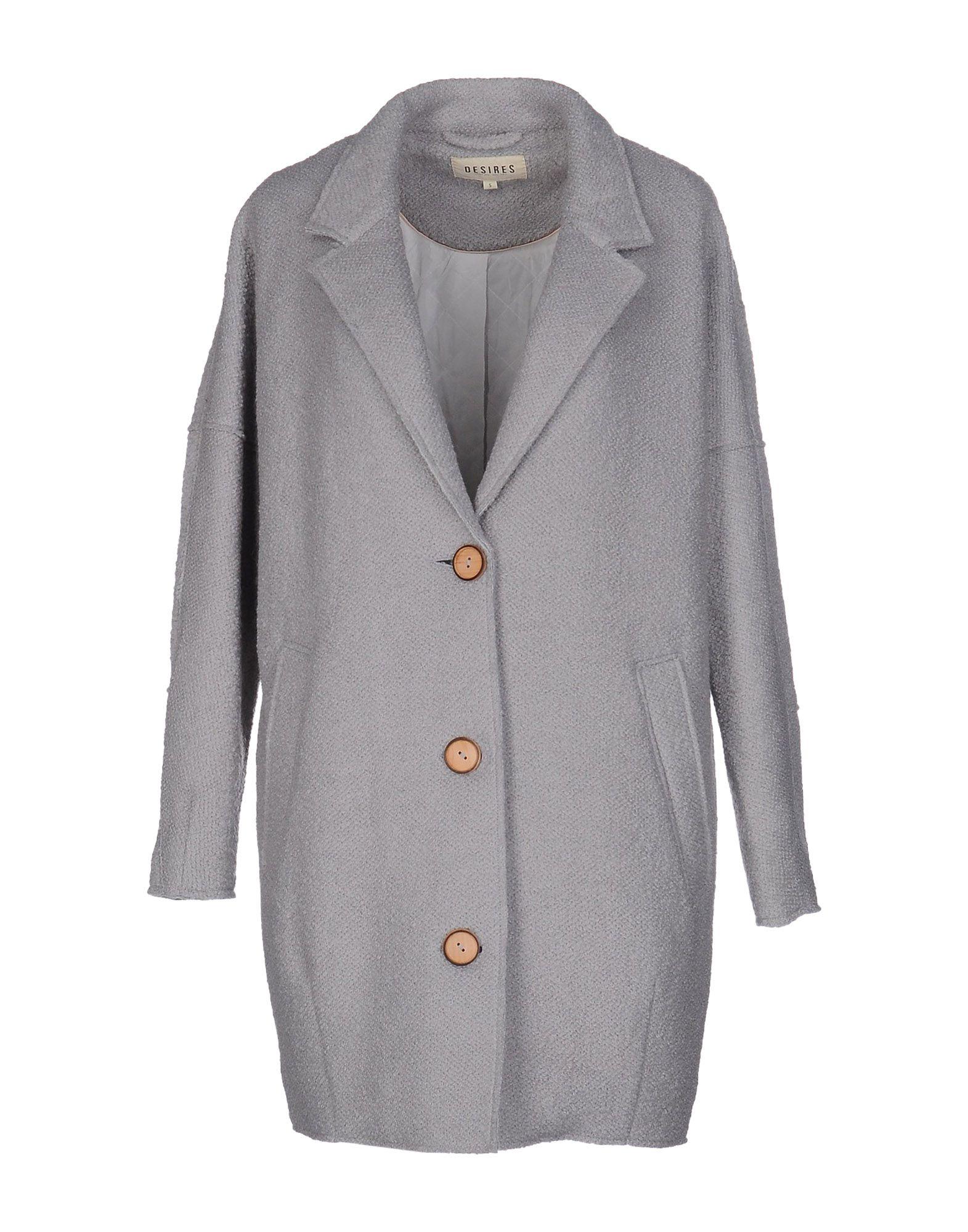 DESIRES Пальто desires блузка desires модель 286557617