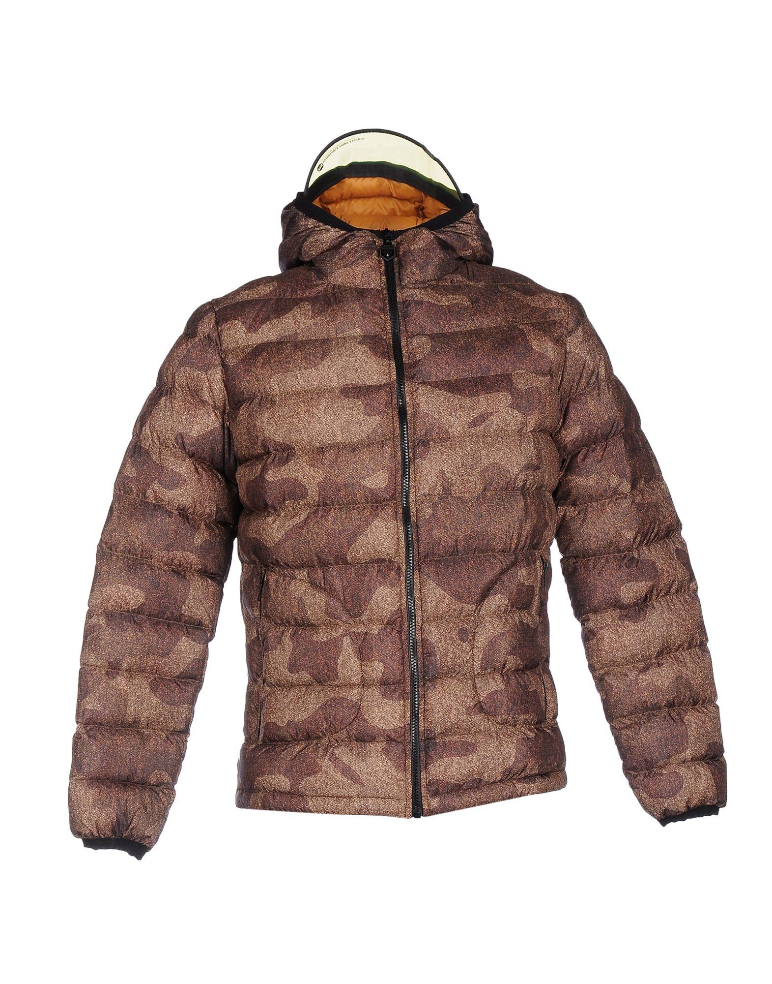 POC PEOPLE OF CANADA Куртка
