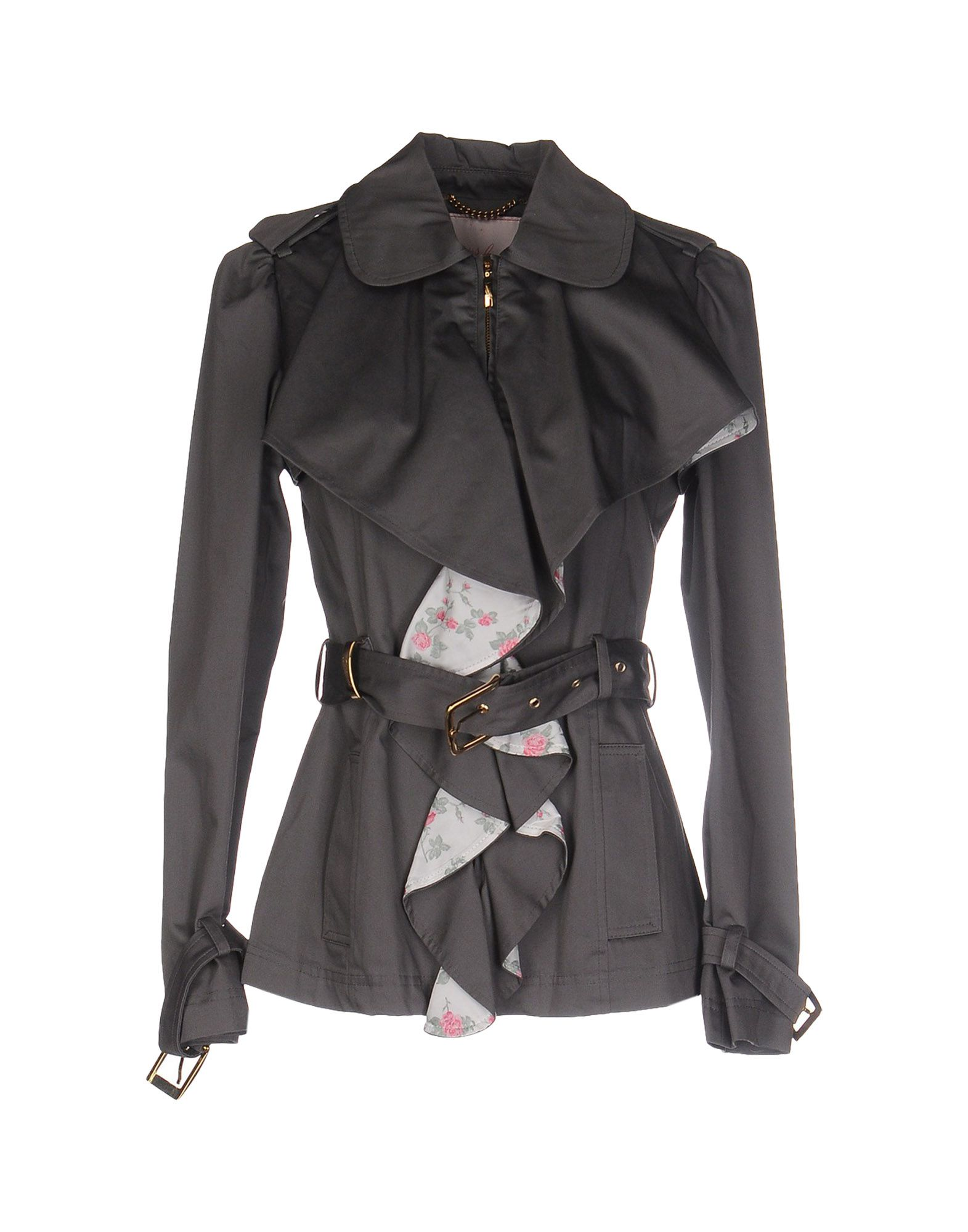 MISS BORSALINO Куртка miss borsalino мини юбка