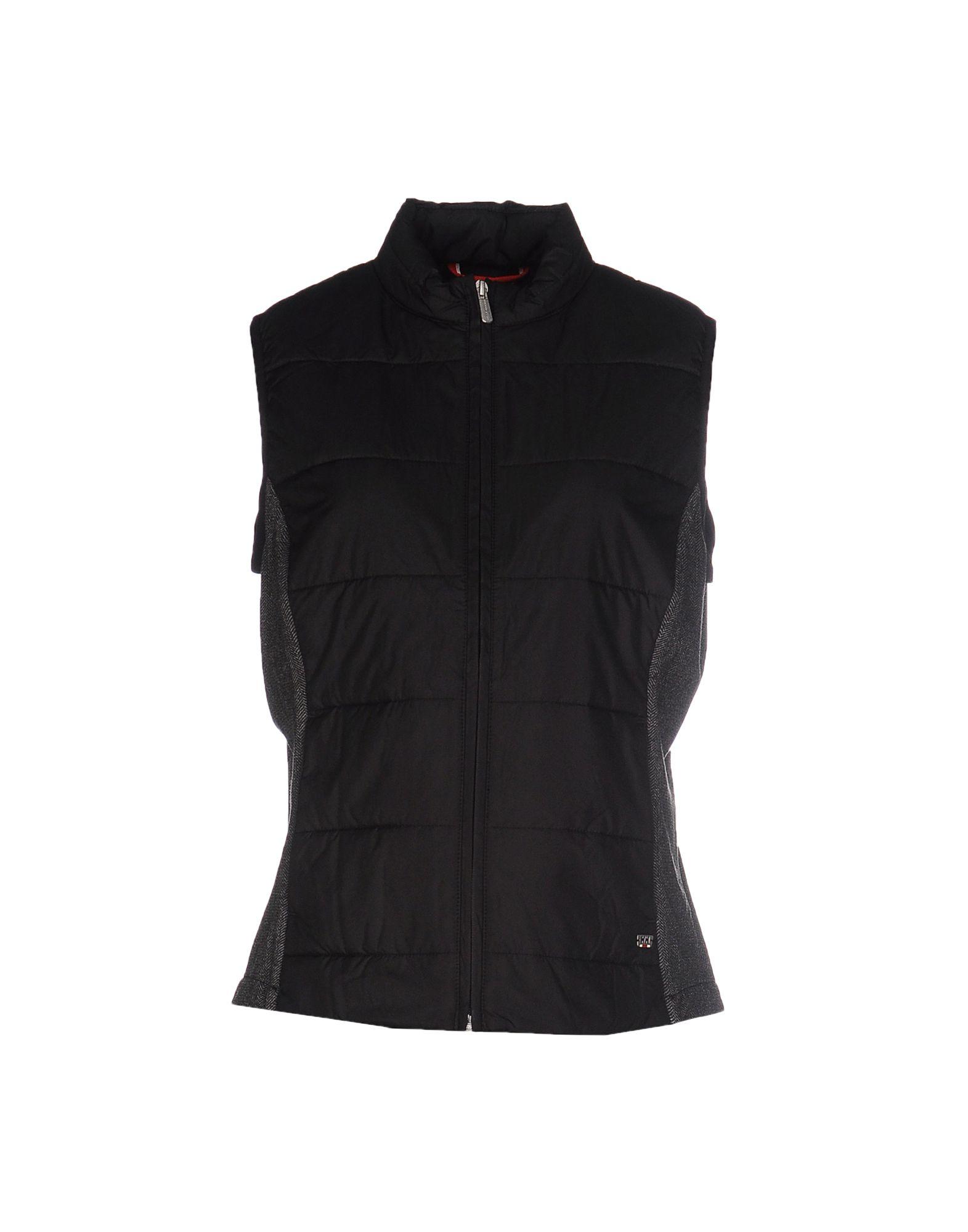 Jackets in Black