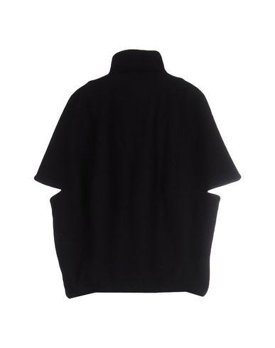 Фото 2 - Женскую куртку NENÈ черного цвета
