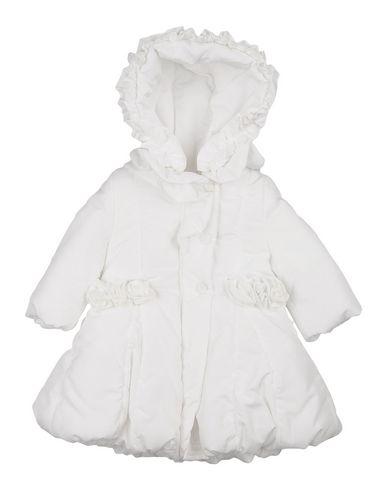 ALETTA Baby Synthetische Daunenjacke Weiß Größe 6 100% Polyester