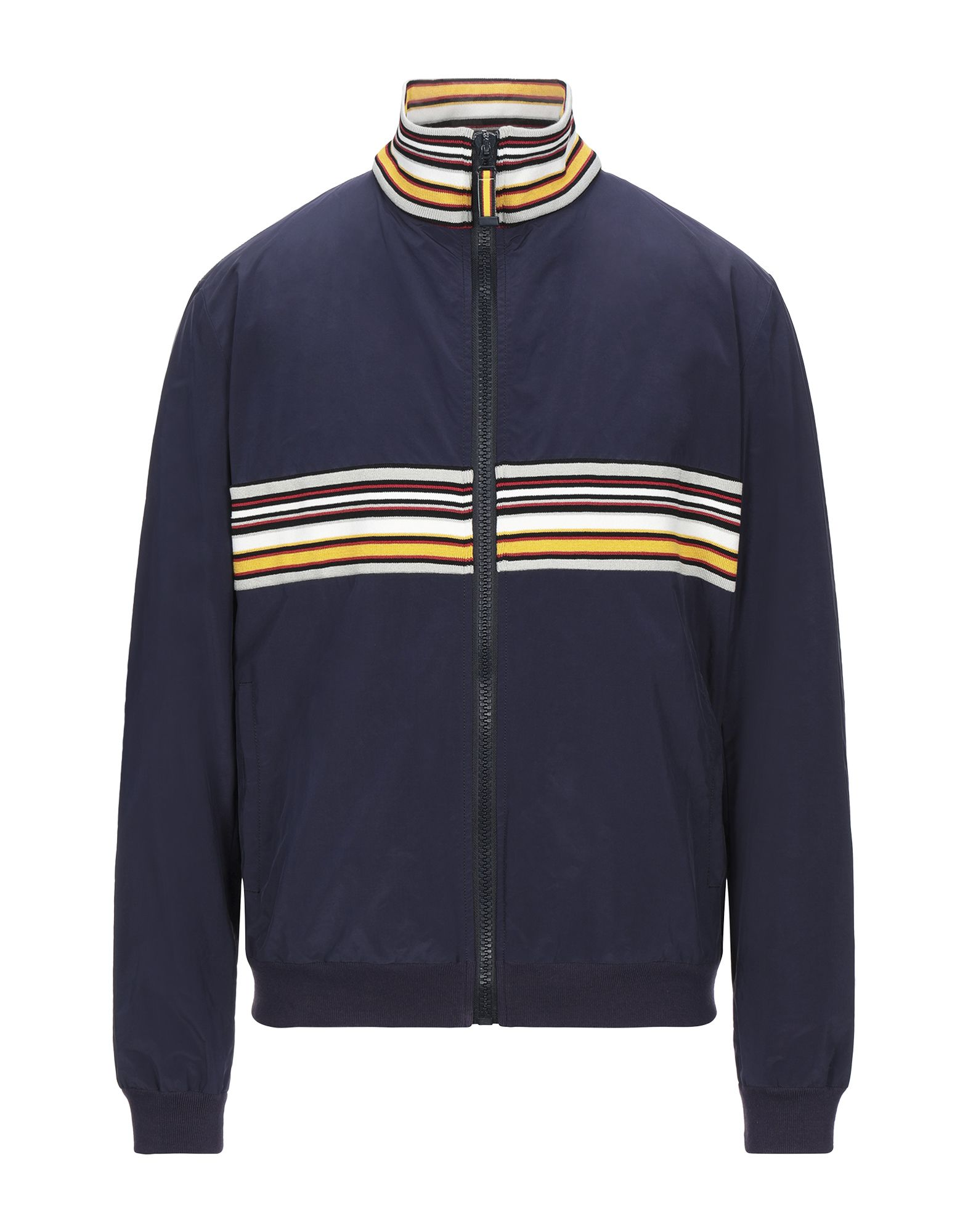 ALEXANDER MCQUEEN Jackets - Item 41649227