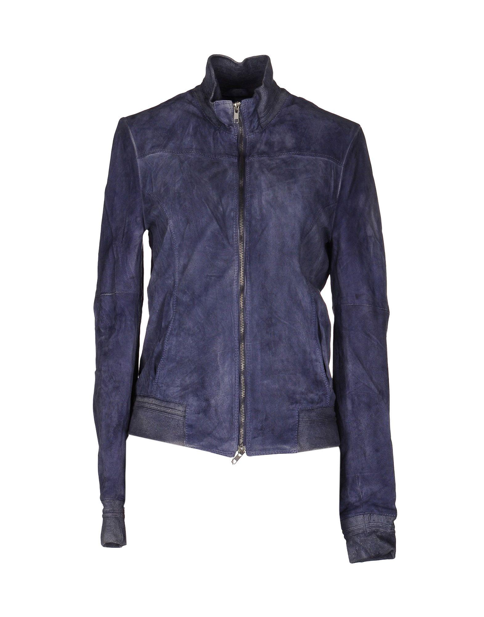 VINTAGE DE LUXE Куртка короткая куртка 15