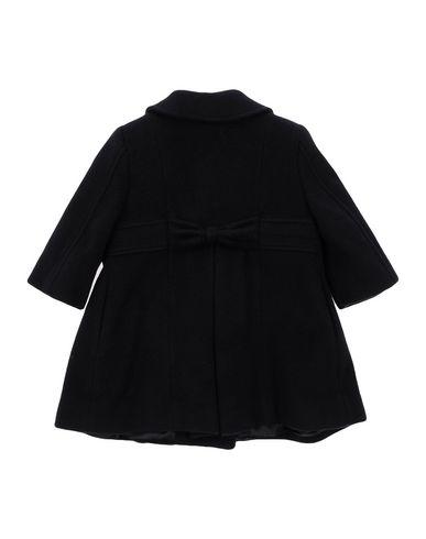 ALETTA Baby Mantel Dunkelblau Größe 6 70% Wolle 20% Polyamid 10% Kaschmir