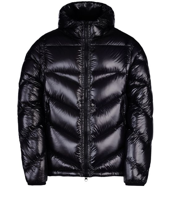 Stone Island Shadow Project Down Jacket Men - Official Store