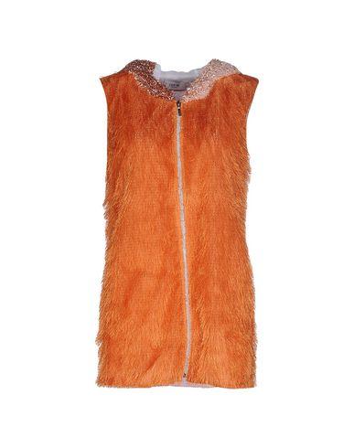 Фото - Женскую куртку ORTYS OFFICINA MILANO оранжевого цвета