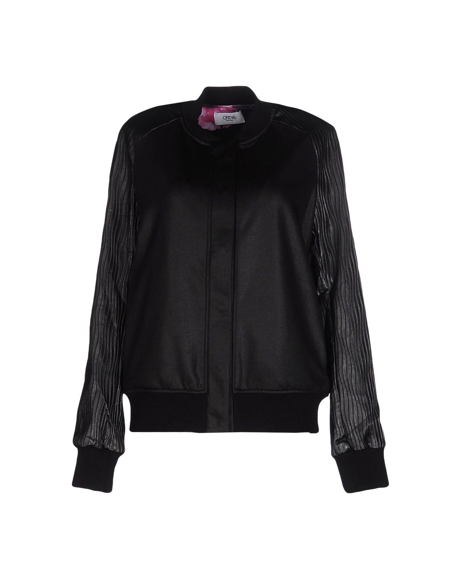цены на ORTYS OFFICINA MILANO Куртка в интернет-магазинах
