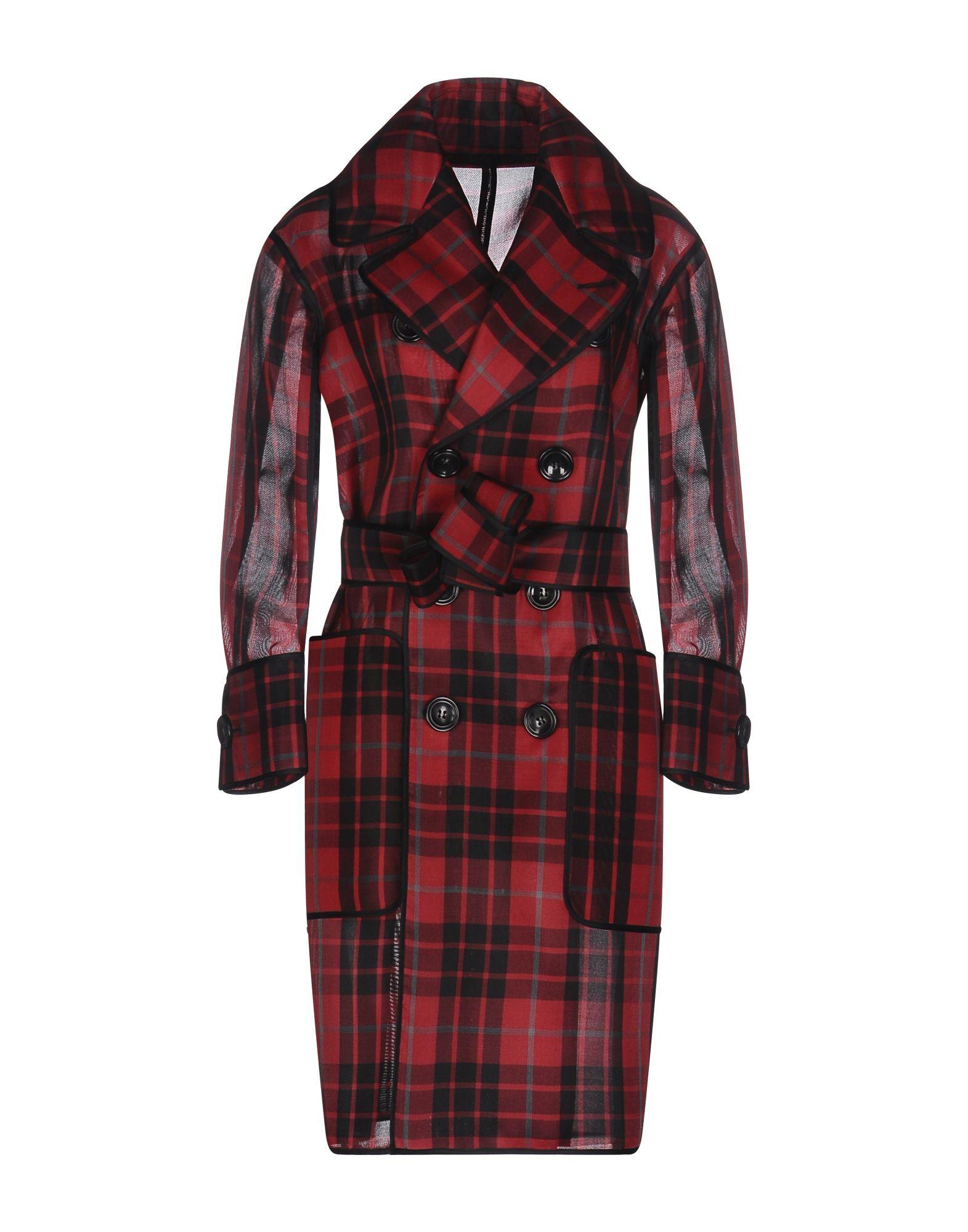 DSQUARED2 Легкое пальто mresale легкое пальто