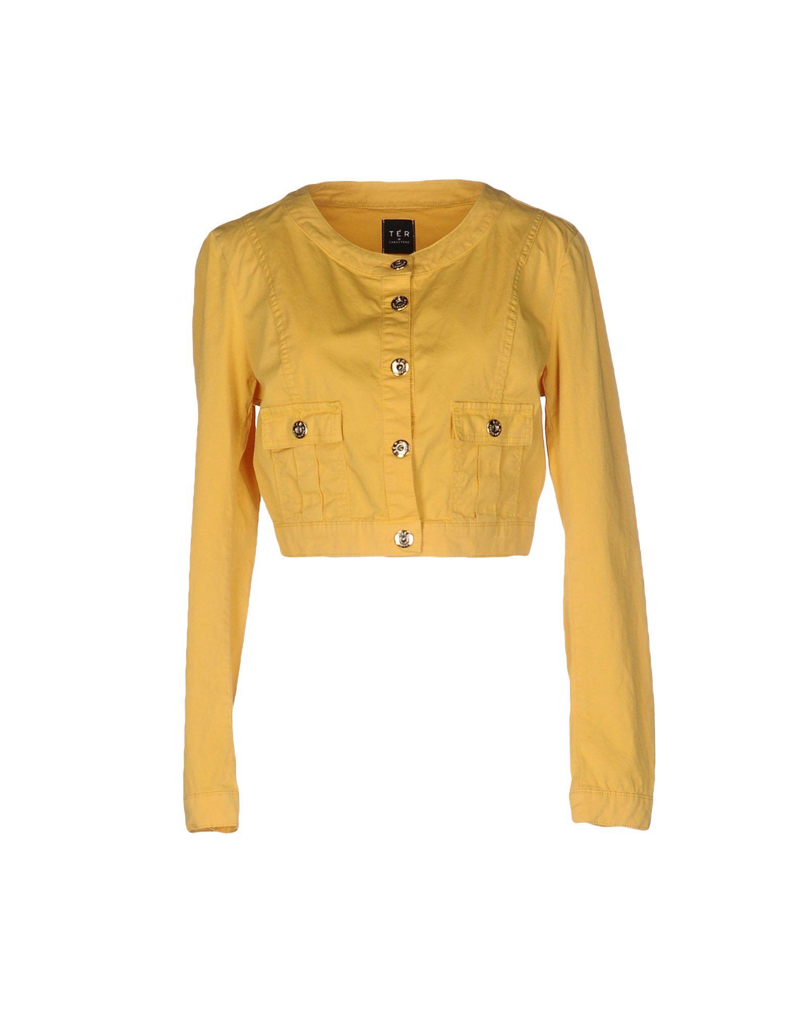 caractère aria куртка TER DE CARACTÈRE Куртка