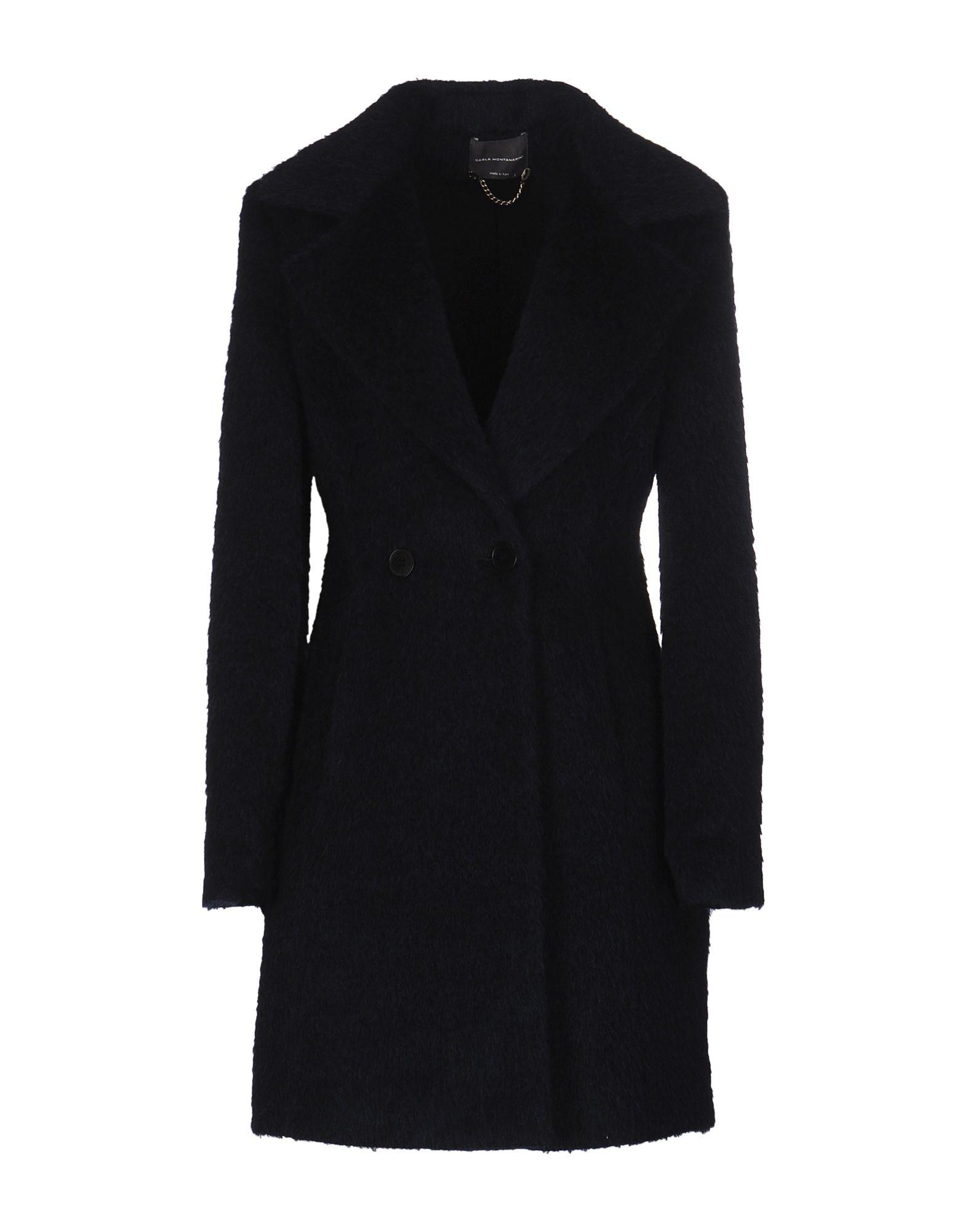 CARLA MONTANARINI Пальто