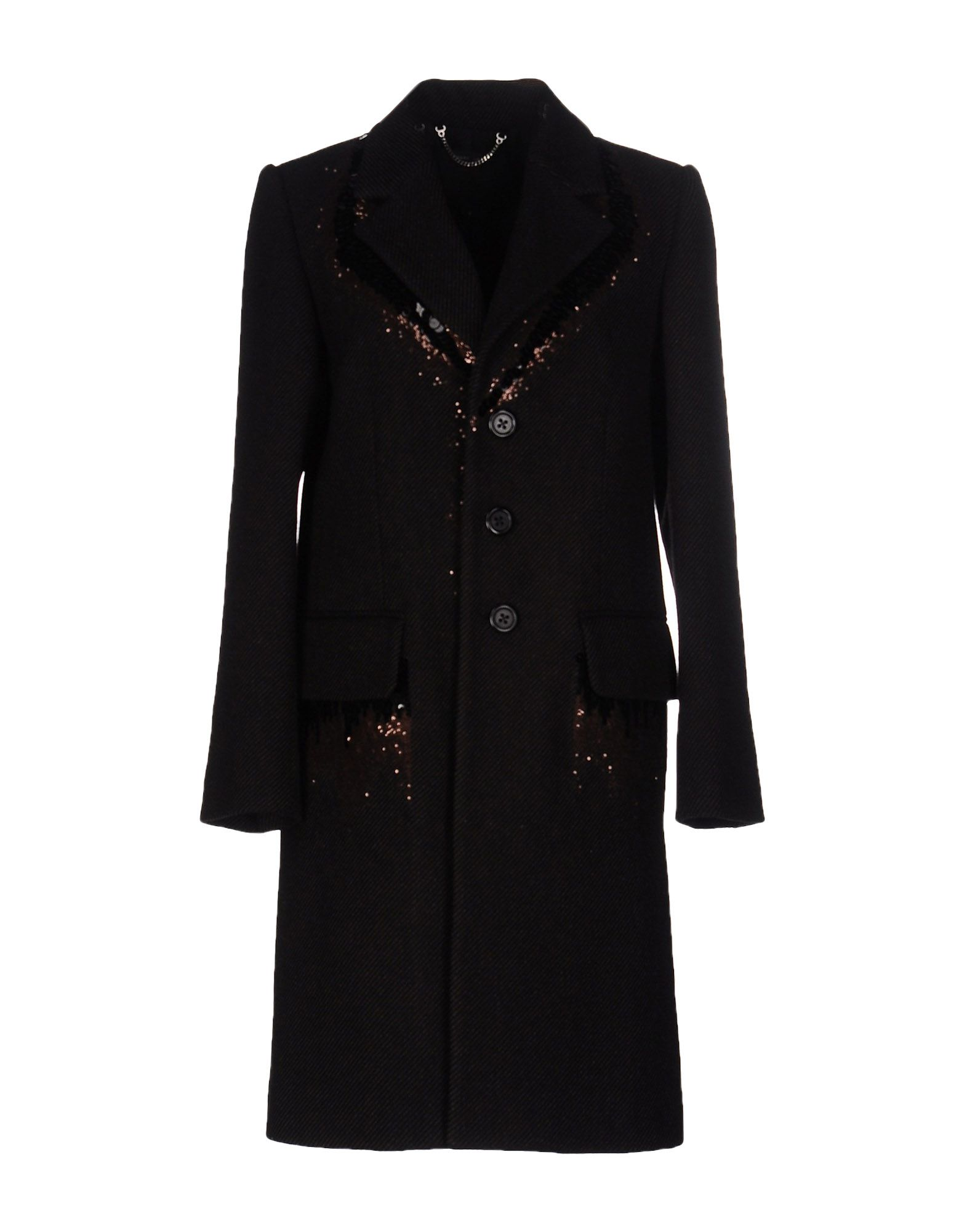 marc jacobs female marc jacobs coats