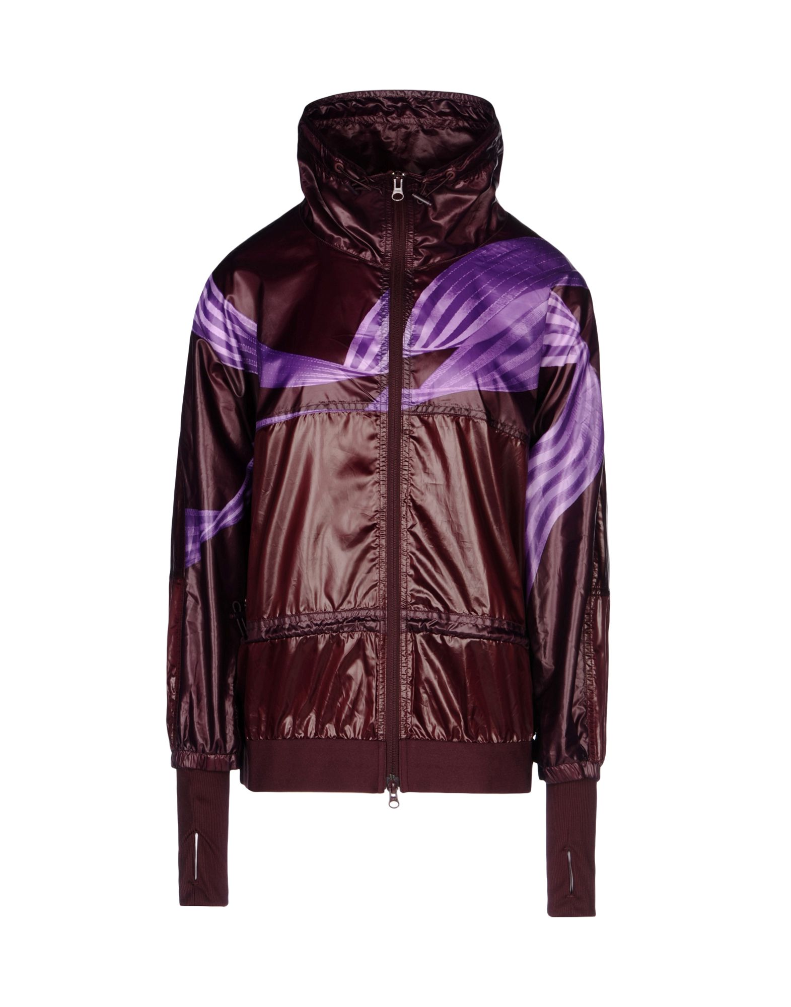 ADIDAS by STELLA McCARTNEY Куртка одежда для фитнеса adidas stella mccartney o09525