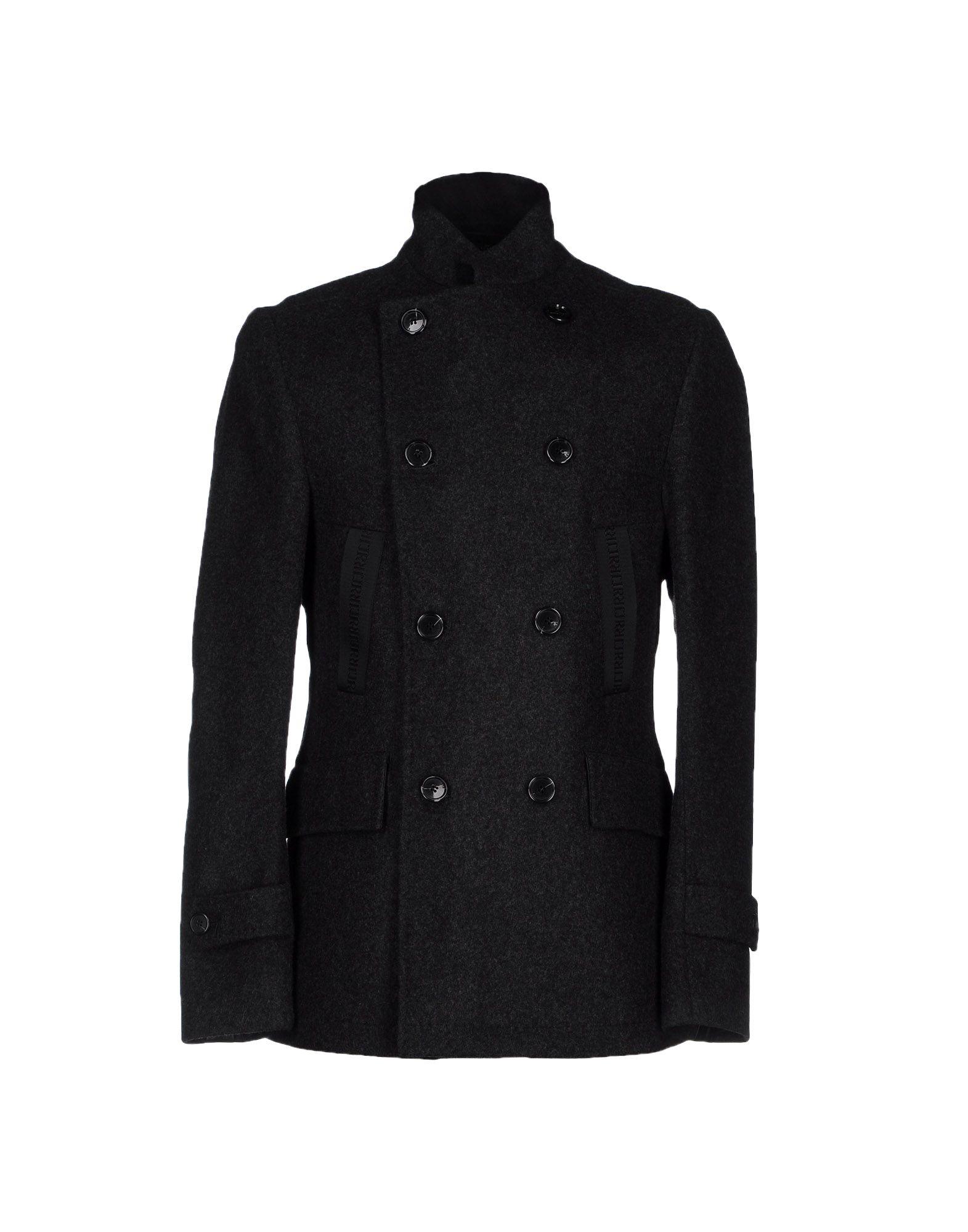 JOHN RICHMOND Пальто пальто richmond x пальто короткие