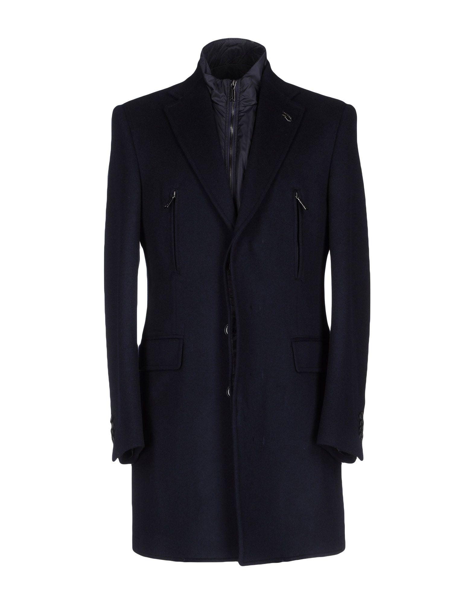 RICHMOND X Пальто пальто richmond x пальто короткие