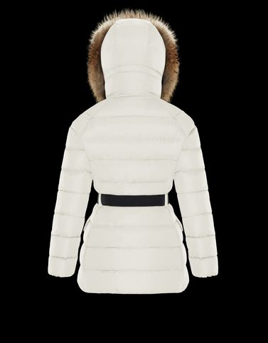 Moncler View all Outerwear Woman: CLIO