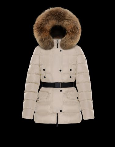 moncler clio light grey