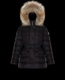 MONCLER CLIO - Short outerwear - women