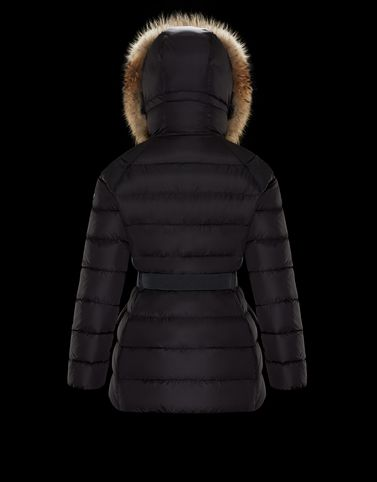 Moncler Short Down Jackets Woman: CLIO