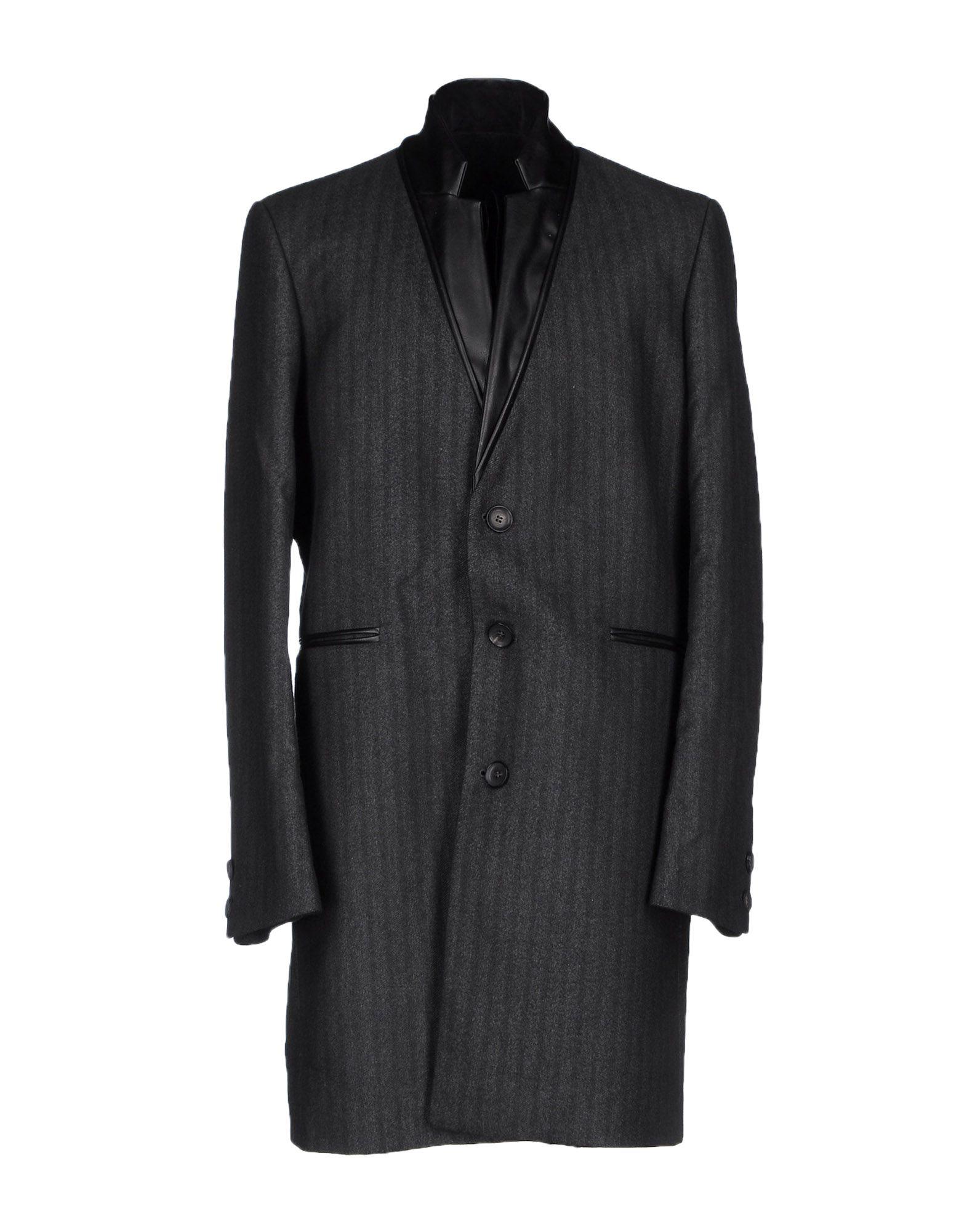 GIULIANO FUJIWARA Пальто giuliano fujiwara короткое платье