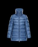 MONCLER TORCYN - Long outerwear - women