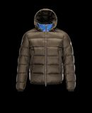 MONCLER CLAMART - Outerwear - men