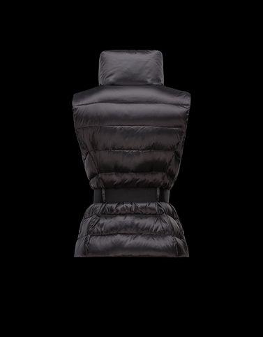 Moncler Waistcoat D TAREG