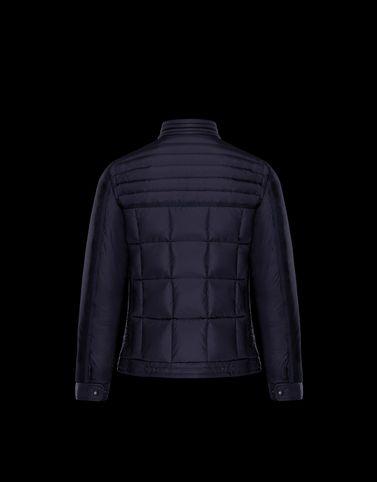 Moncler Down jacket U GARD