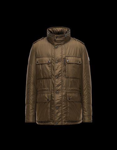 Moncler Overcoat U GUILLAND