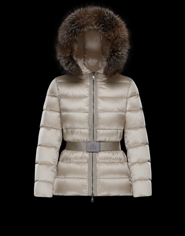 Moncler View all Outerwear Woman: TATIE