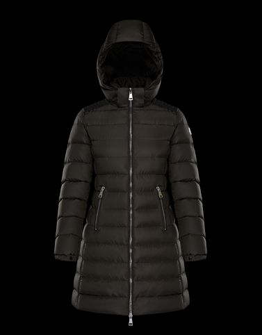 Moncler 长款外套 D OROPHIN