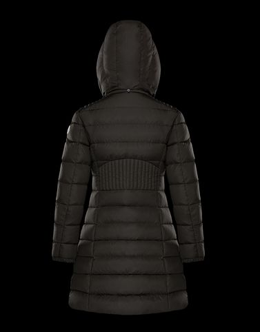 Moncler ロングアウター D OROPHIN