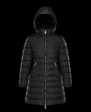 MONCLER OROPHIN - Long outerwear - women