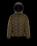 MONCLER MORANDIERES - Outerwear - men