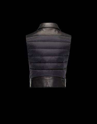 Moncler Waistcoat D RODEIA