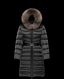 MONCLER TINUVIEL - Long outerwear - women