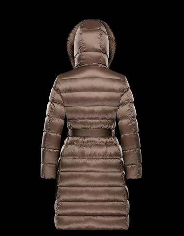 Moncler View all Outerwear Woman: TINUVIEL