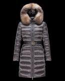MONCLER TINUVIEL - Long outerwear - women