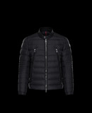 MONCLER AMIOT - Biker jackets - men