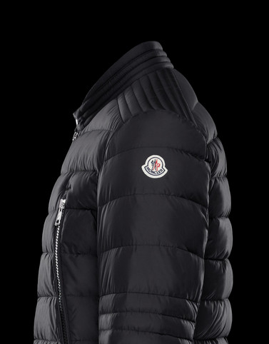 0faa71a69 Moncler AMIOT for Man, Biker jackets | Official Online Store