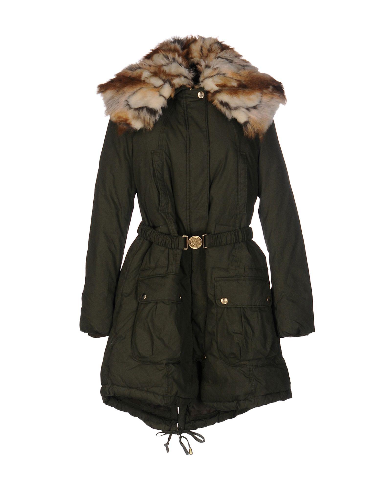 MISS SIXTY Куртка ремень miss sixty