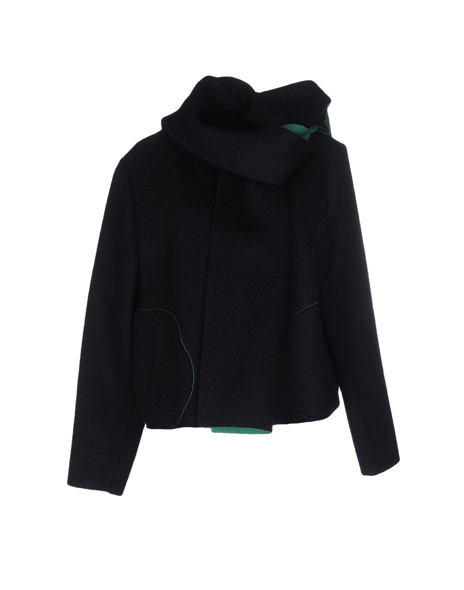 где купить LEO Пальто по лучшей цене