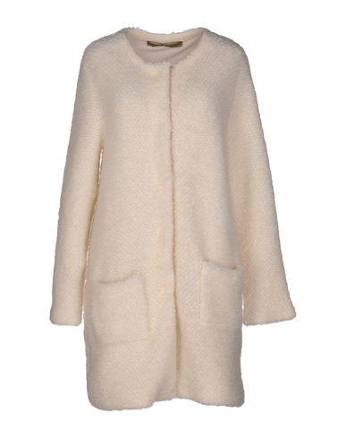 Пальто ERMANNO SCERVINO 41653435VE