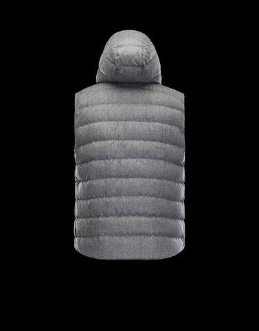 Moncler Waistcoat U JEANCHRISTOPHE
